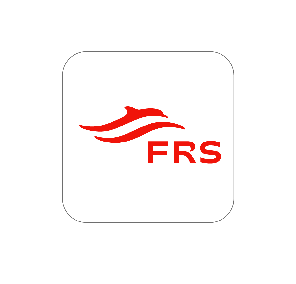 App-Icon der Reise-App FRS Travel.